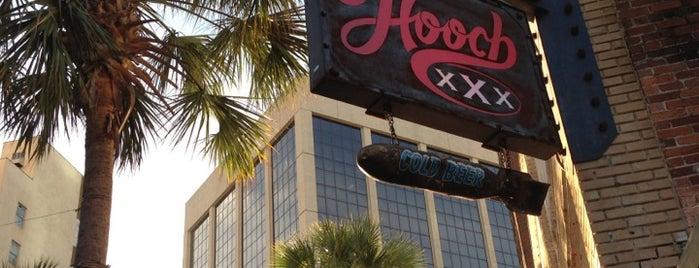 Hooch is one of Orlando/Winter Park.
