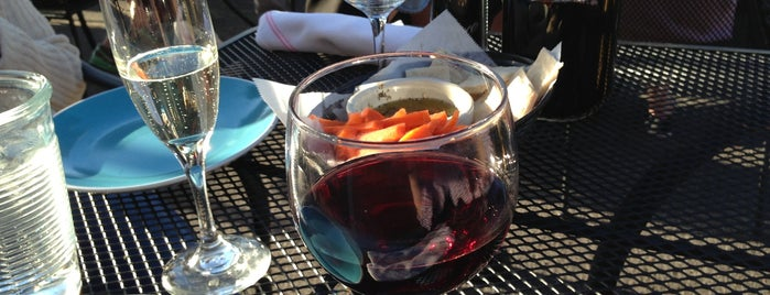 Nonna's Pizzeria & Wine Bar is one of Minneapolis and St.Paul Restaurants & Bars.