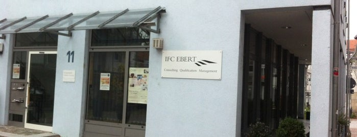 Institute für Controlling Prof. Dr. Ebert is one of Best Companies.
