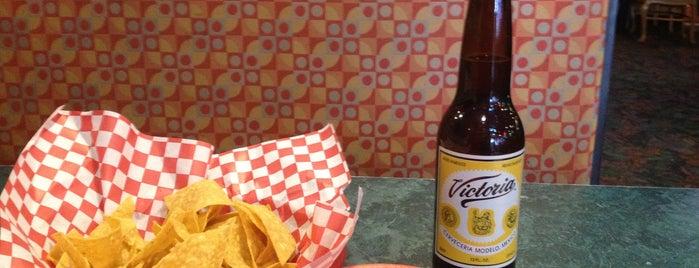 El Paraiso is one of Best of Denver: Food & Drink.