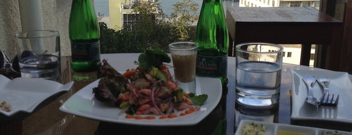 Restaurant La Concepción is one of 20 favorite restaurants.
