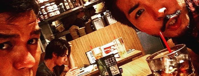 Dexee Diner 松濤店 is one of 渋谷周辺おすすめなお店.