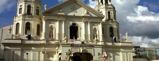 Minor Basilica of the Black Nazarene (Quiapo Church) is one of Mabuhay ♥.