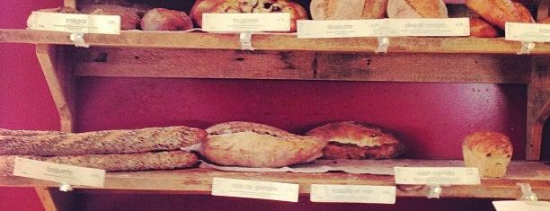 La Vagabonde Boulangerie artisanale is one of Lunch.