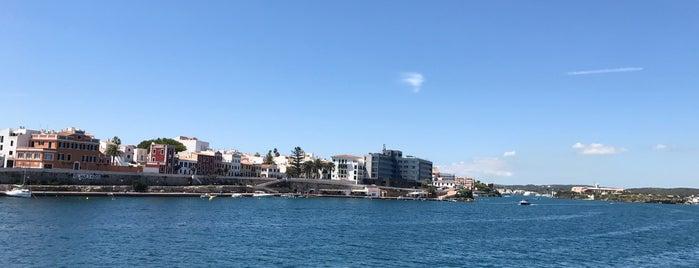 Maó / Mahón is one of Menorca 15 days guide.