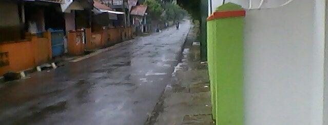 Perumahan Pagadungan Indah, is one of Residence.