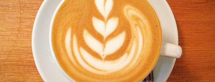Paris - Coffee