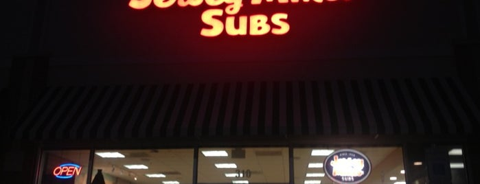 Jersey Mike's Subs is one of Must-visit Food Places in Laurel.