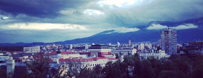 Покрива На Архивите is one of nom-nom.