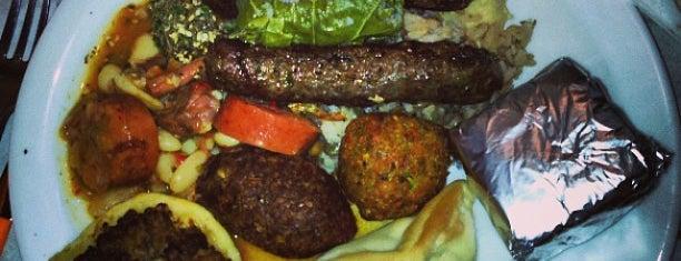 Latife is one of Restaurantes.