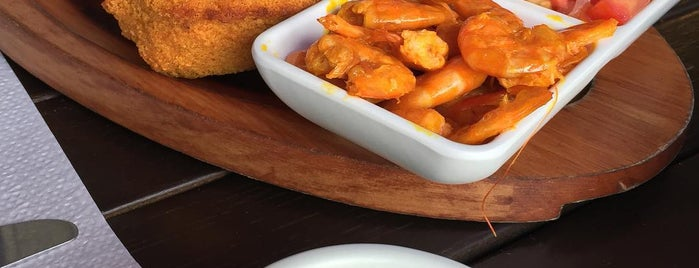 Sotero Cozinha Original is one of Restaurantes no centro (ou quase).