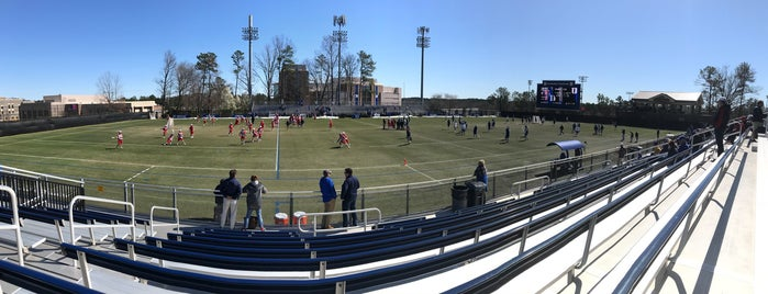 Koskinen Stadium is one of My favorites.