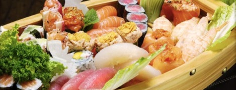 Ristorante Hai-q is one of Sushi Love.