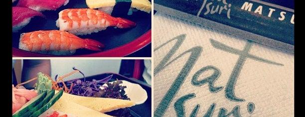 Matsuri Japanese Restaurant is one of My Favorite Restaurant in Perth.