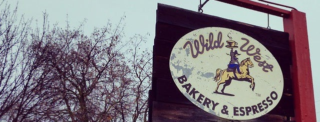 Wild West Bakery & Espresso is one of Boise.
