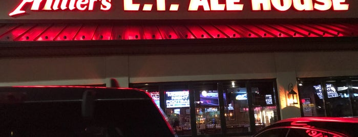 Miller's Ale House - Levittown is one of been here.