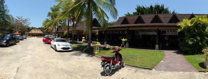 Sun Cafe is one of Makan @ Utara #7.