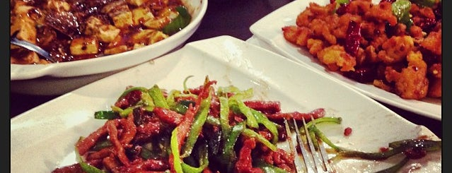 Han Dynasty is one of The 27 best Chinese restaurants in NYC.