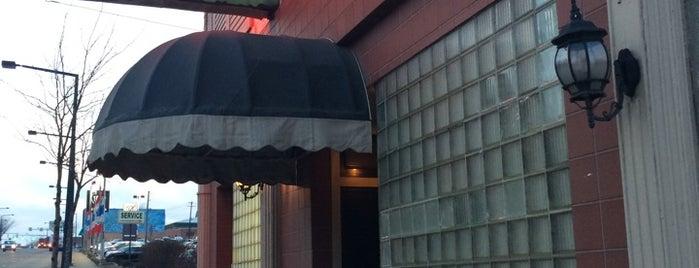 Diamond Grille is one of Akron Restaurants.