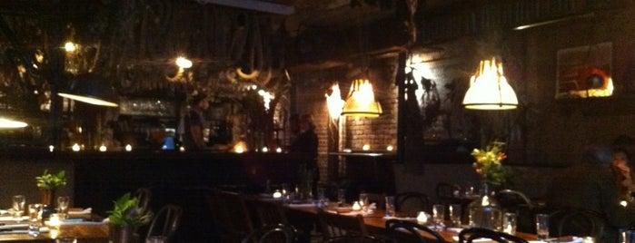Edi & The Wolf is one of Manhattan Essentials.