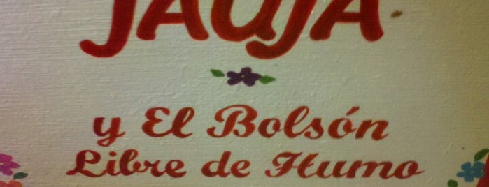 Helados Jauja is one of Sur.