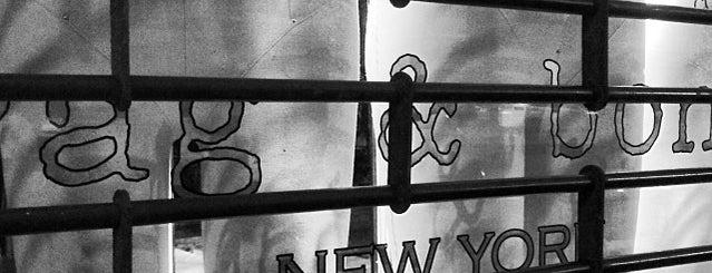 Rag & Bone is one of NYC SHOPS.