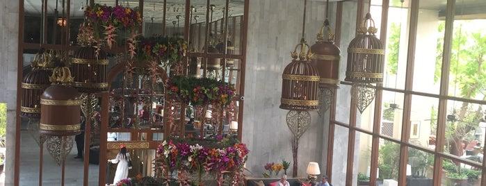 Mandarin Oriental, Bangkok is one of Urlaubskandidaten.