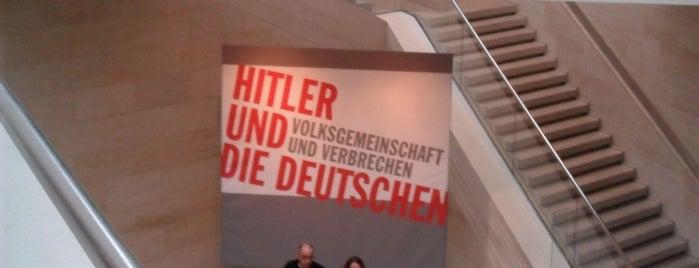 Deutsches Historisches Museum is one of Berlin.