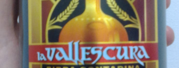 La Vallescura is one of Pursuit of Hoppiness in Piacenza.