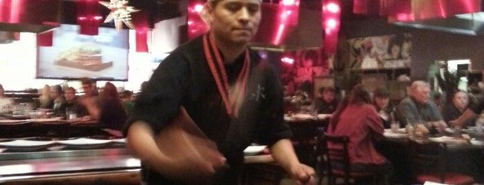 Mizu Japanese Steakhouse is one of 20 favorite restaurants in Seattle Area.