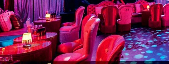 """Billionaire Club is one of """"Must See"""" Nightclubs."""
