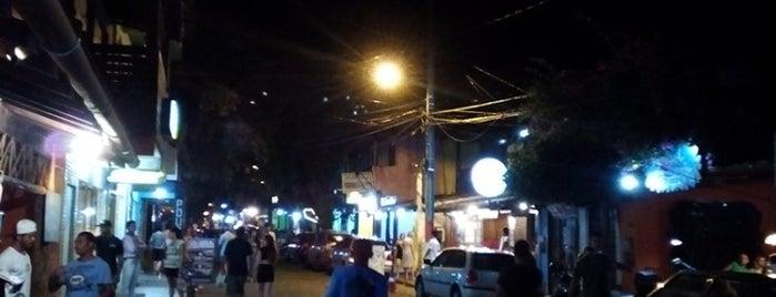 Pituba is one of Cidades - Praias.