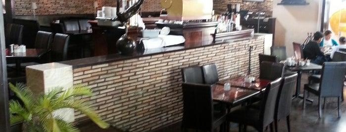 Mi Antiguo Café is one of Sitios 2016.
