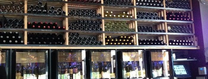 Flight Wine Bar is one of favorite Rochester restaurants.