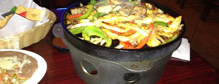 Juan's Flaming Fajita and Cantina is one of The 15 Best Places That Are Good for Groups in Las Vegas.