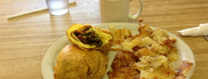 Samantha's Downtown is one of Canton Must List.