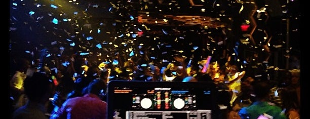 Moon Nightclub is one of For Las Vegas in June.