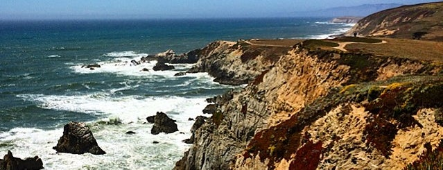Bodega Head is one of Beyond the Peninsula.