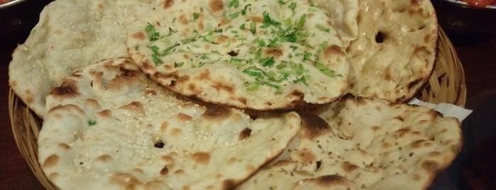 Maharaj Restaurant is one of Makan @ KL #8.