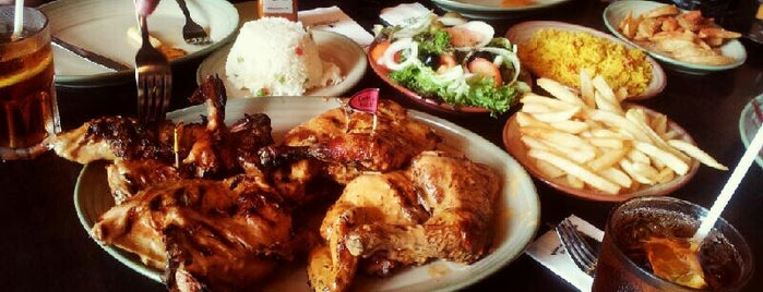 Nando's is one of Makan @ Utara #2.