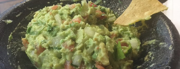 Ole's Guacamole's is one of new places to try.