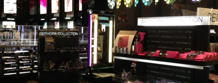 SEPHORA is one of FNO.