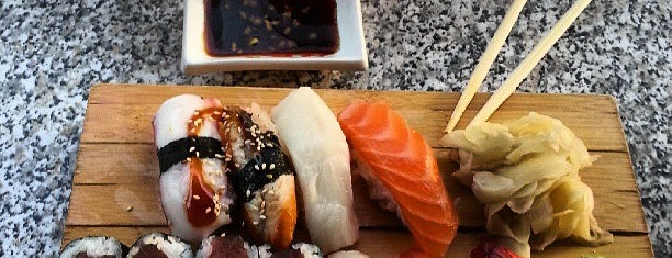 Izumi Sushi Bar is one of Food in Berlin.