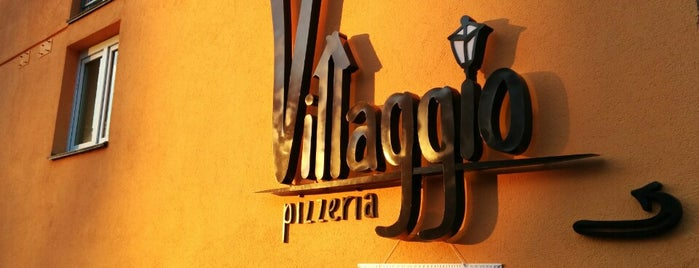 "Villaggio is one of voodoo""s mood)."