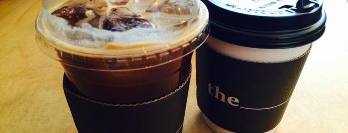 발아정신 Sprout Coffee is one of PLACES@홍대.