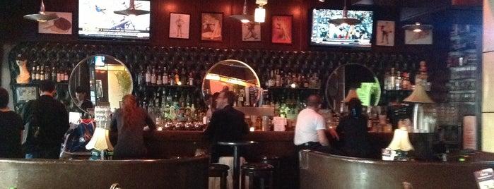 Hi-Life Restaurant & Lounge is one of Upper East Side Bucket List.