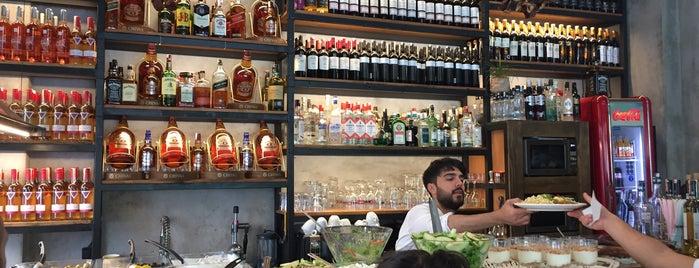Doğaya Dönüş is one of Oylesine Yemek.