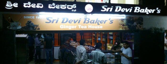 South Bangalore Veg Food Tour