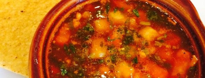 Las Estrellas is one of Top picks for Mexican Restaurants.