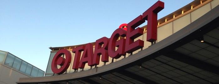 Target is one of Regular spots.